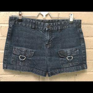 Calvin Klein Jean Shirts 4